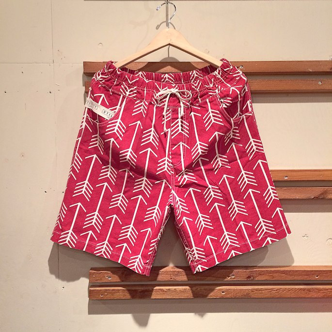 UTILITY CAMVAS  SHORTS MADE IN USA FARMHOUSE京都