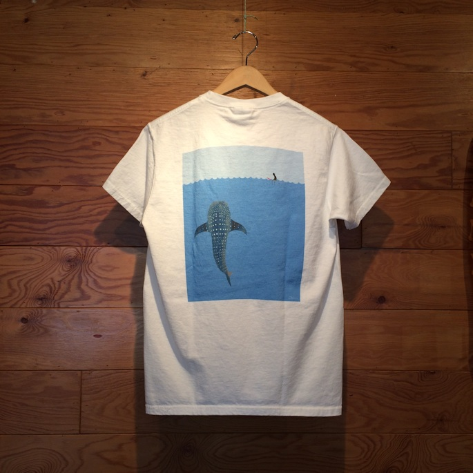 GOOD WEARxJONAS CLAESSON POCKET TEE 通販 FARMHOUSE京都