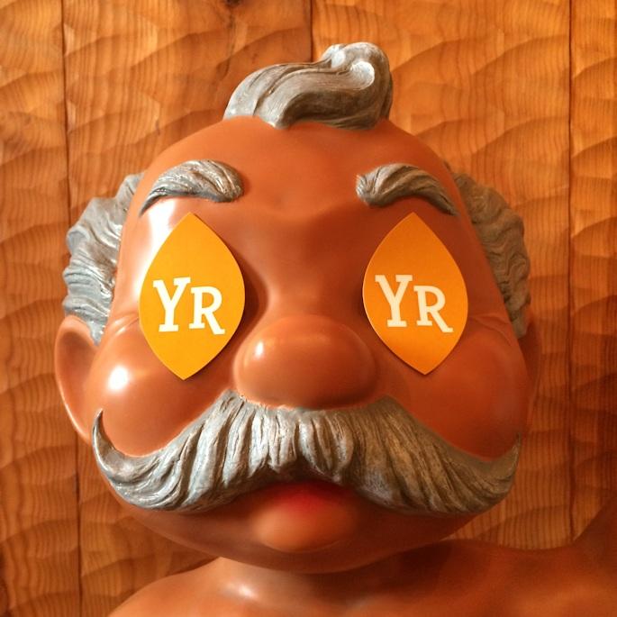 YELLOW RAT 取扱店 FARMHOUSE京都