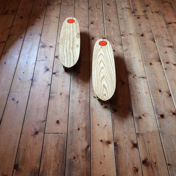 SHAKASTICS SIDEWALK SURFER 取扱店 FARMHOUSE京都