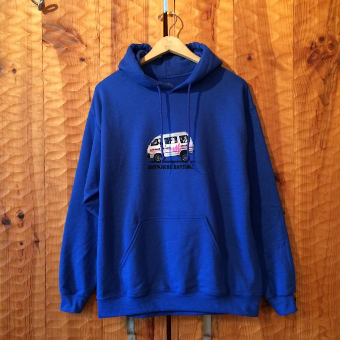 MANAGER'S SPECIAL EXPRESS HOODIE 取扱店 FARMHOUSE京都