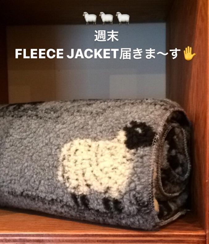 FARFIELD SHEEP&DOG FLEECE BLANKET 取扱店 FARMHOUSE京都