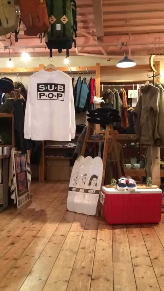 SUB POP LOSER LONG SLEEVE TEE 通販 FARMHOUSE京都