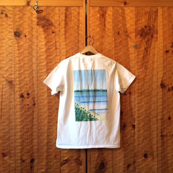 GOOD WEARxJONAS CLAESSON BEACH STROLL MADE IN USA FARMHOUSE京都