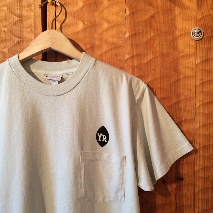 YELLOW RAT CLASSIC BOX TEE SEAFORM 取扱店 FARMHOUSE京都