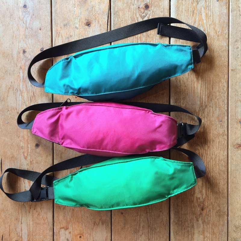 ATMOSPHERE MOUNTAINWORKS POLE CREEK TRAIL FANNY PACK MADE IN USA 通販 FARMHOUSE京都