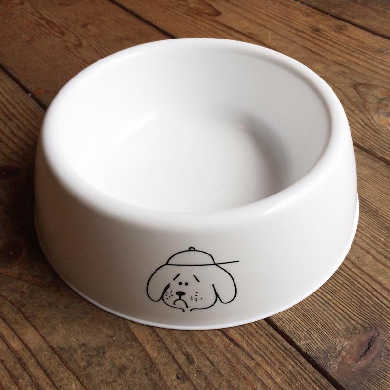 SHAKASTICSxKEN KAGAMI 6 DOG BOWL 通販 FARMHOUSE京都