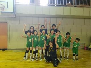 全日本 小学生 バレーボール 大会 2019 結果