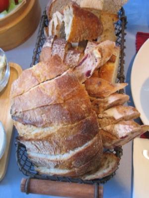 ニコラのパン