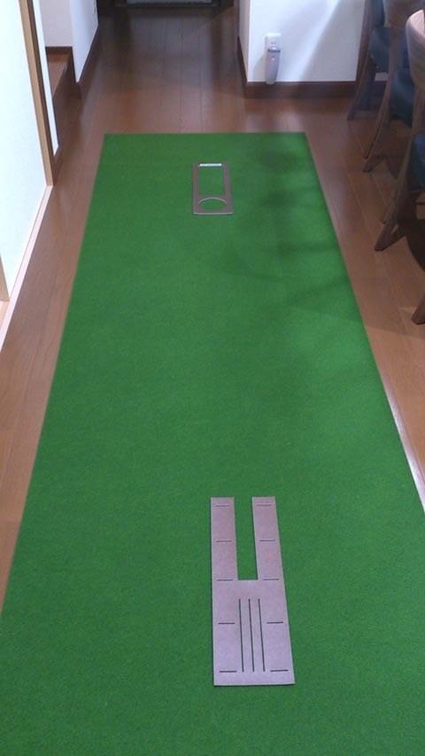 90cm×3m SUPER-BENTパターマット評判