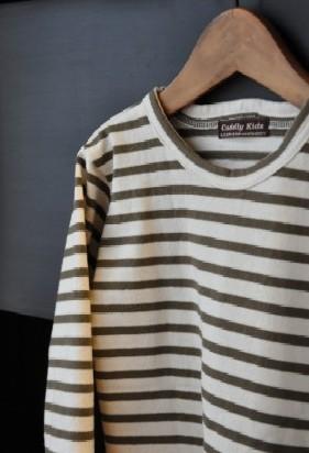 PちゃんのTシャツ