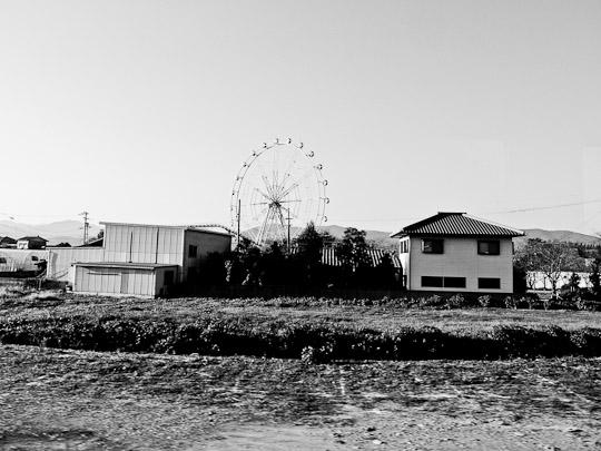 吉野川遊園地