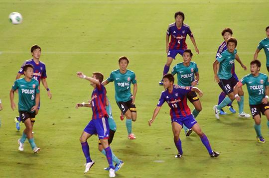 FC東京 平山相太