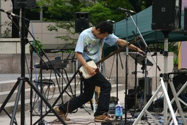 JAPANESE FOLKEY FESTIVAL 写真2