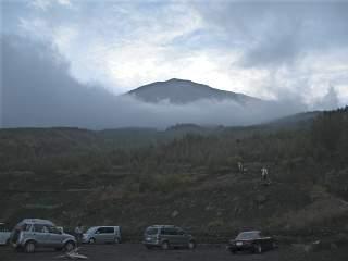 日本(富士山)