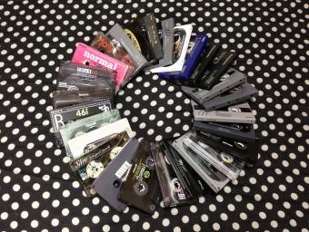 カセットテープ写真館3