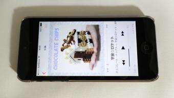 iPhoneケース4