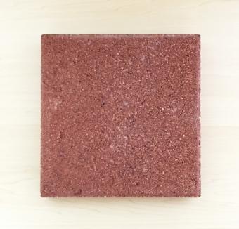 赤レンガブロック1