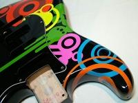 Fender® U.S.A.