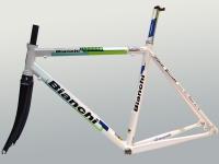 Bianchi FG Light Custom