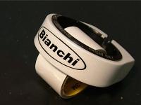 Bianchi seatclamp