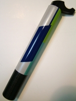 seat post paint