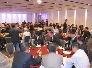世界中国烹飪聯合會