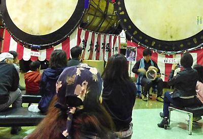佐伯モリヤス ダラブッカ ダルブッカ アラブ打楽器 エジプト チュニジア 大太鼓の館