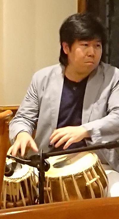 人形町 日本橋 おとりよせレストラン KOUCHI-YA 高知県産 ライブ 佐伯モリヤス