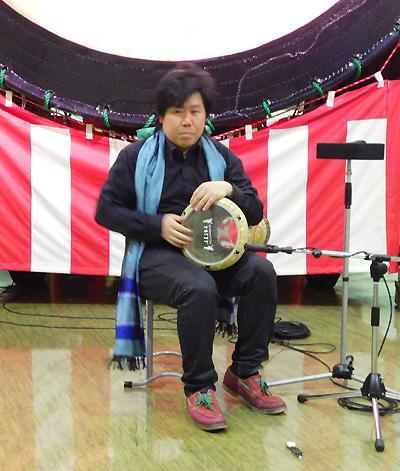大太鼓の館 世界の太鼓ミュージアム ダラブッカ アラブ打楽器 佐伯モリヤス ダルブッカ エジプト太鼓 もちっこ市