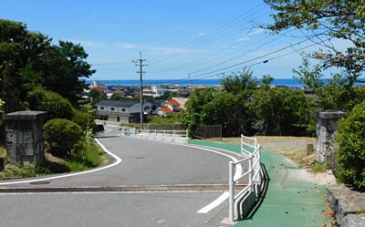 佐伯モリヤス 島根 高角小学校 日本海