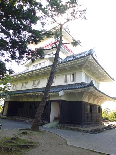 アジアトライ 2019 久保田城