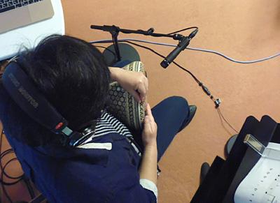 ダラブッカ ダルブッカ レッスン 叩き方 教室 佐伯モリヤス Skype スカイプ 奏法 左手