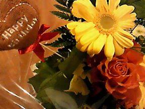 ツナの日の花
