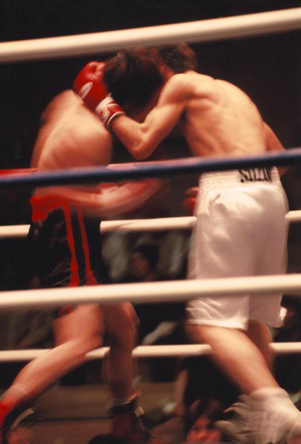 ボクシング 4