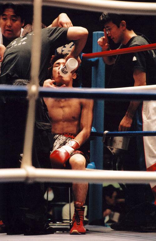 ボクシング 2