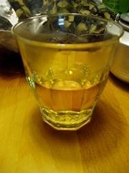 枇杷の葉茶