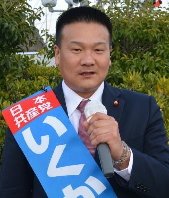 御所市議選・生川さん.jpg