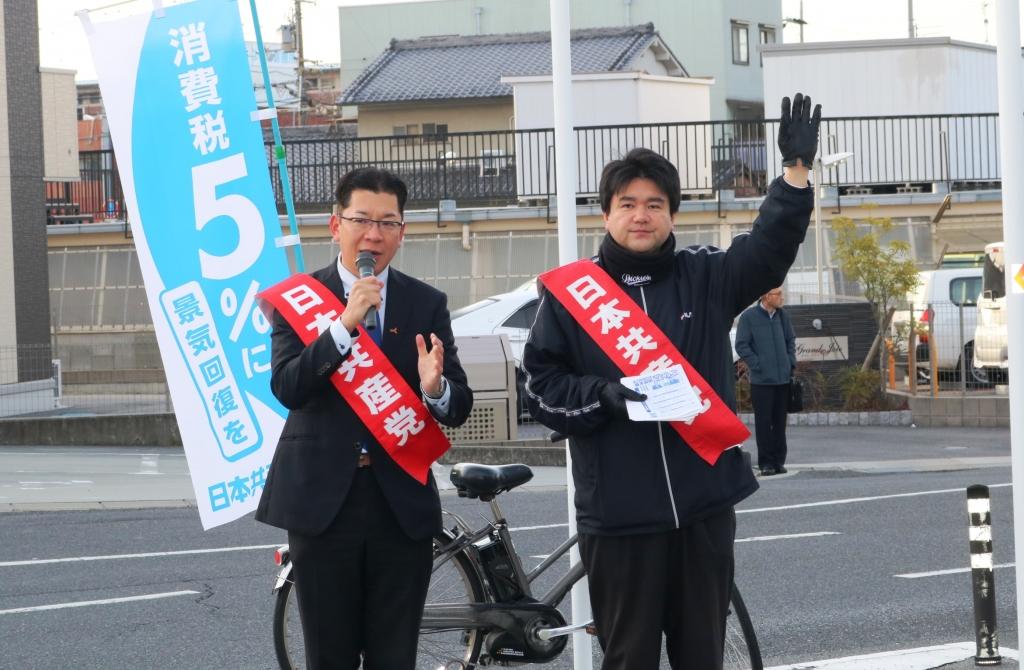 200313  P  近畿一斉宣伝 法隆寺駅1.jpg