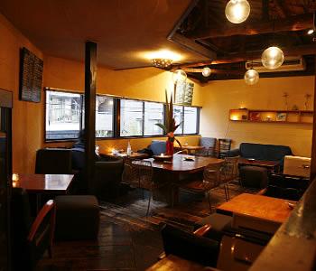 エバブロおすすめ飲食店!CAFE LIFE/カフェ・ライフ【東京・麻布十番】
