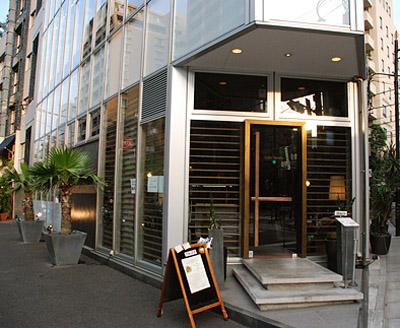 エバブロおすすめ飲食店!カームテラス/Calm Terrace【東京・恵比寿】