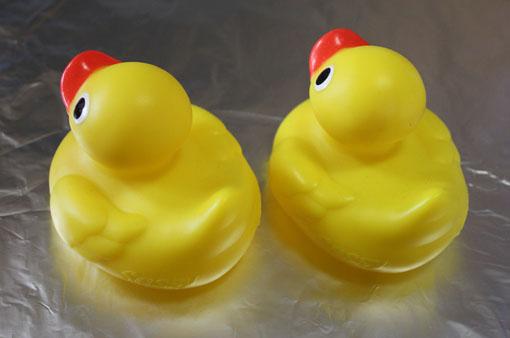 Saassy Soft Ducky