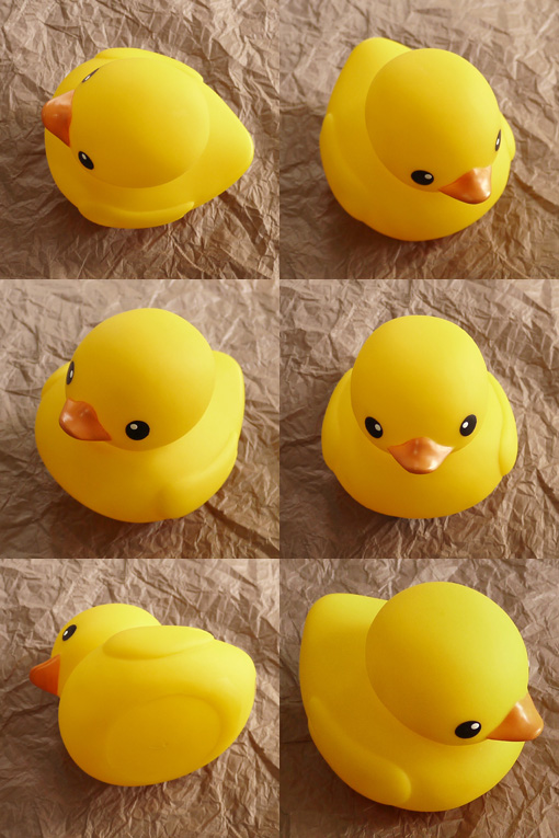 Bath Duck TOLO