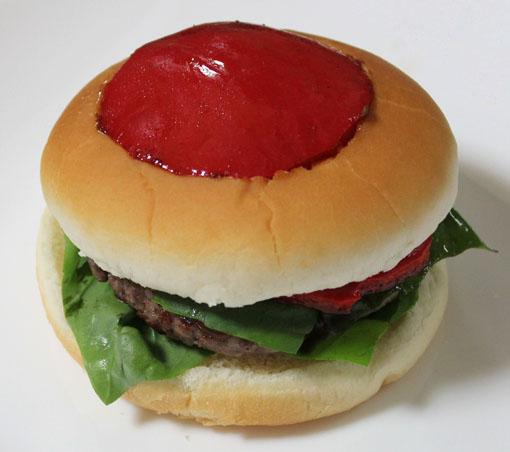 日の丸バーガー ひのまるバーガー Hinomaru Burger