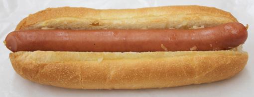 ザワークラウトドック hotdog ドトールコーヒー