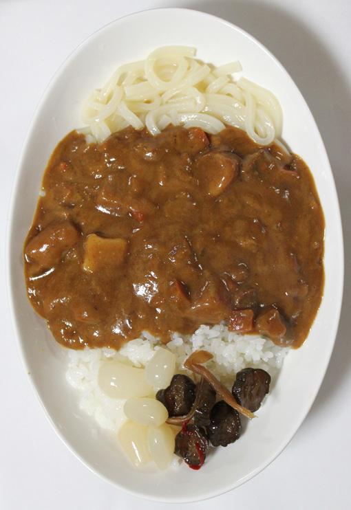 いちごカレー いちごのカレー Strawberry Curry 真岡産とちおとめ 栃木