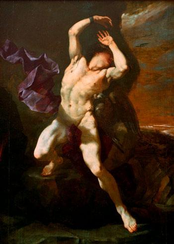PROMETHEUS プロメテウス