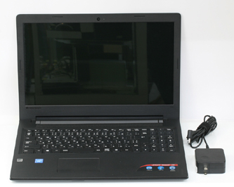 23163d48f036 Lenovo ideapad 100 80QQ00BCJP Windows10 レノボ ノートパソコン 15.6 【質屋 藤千商店】  https://page.auctions.yahoo.co.jp/jp/auction/352590448