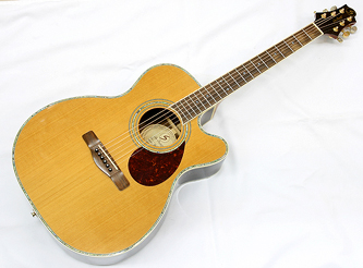 21decf81a41c Greg Bennett OM-8CE グレッグベネット アコースティック ギター 【質屋 藤千商店】 https://page.auctions. yahoo.co.jp/jp/auction/e334356998