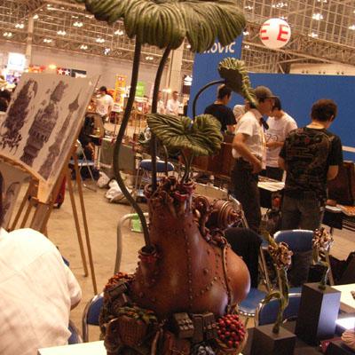 ワンフェス2009夏イベントレポート